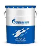 Смазка ЛИТОЛ-24 бочка п/эт 20л (18кг)