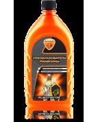 Преобразователь ржавчины 1000 мл (1100гр) (ПЭТ-бутылка)