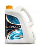 ОЖ  G-Energy Antifreeze SNF 40, 5кг