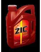 Масло ZIC ATF Dexron-6, 4л