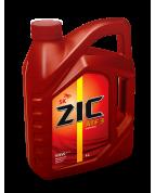 Масло ZIC ATF-3 4л