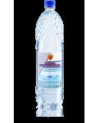 Дистиллированная вода 1,5л (ПЭТ-бутылка)