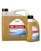 Sintec автошампунь для бесконтактной мойки Dr. Active (конц.) 1 кг