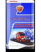 Антигель для дизельного топлива (на 500-1000л.) 1000мл.