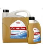 Sintec автошампунь  Dr. Active Minerals для б/к мойки (конц.) 1кг