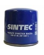 Фильтр масл. Sintec SNF-2101-М (ВАЗ, карбюратор 2101-07))