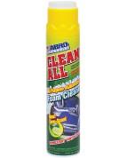 Очистетель универсальный пенный с запахом лайма Abro Masters (Китай) 650 мл