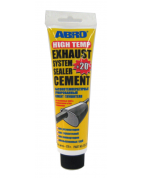 Цемент глушителя 140г