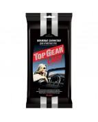 Top Gear №30 Lady Влажные салфетки для рук (30шт)