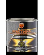 """Мастика """"Бастион"""" (морозостойкая, полимерно-битумная) 2,2 кг"""
