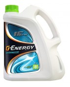 ОЖ  G-Energy Antifreeze 40, 5кг