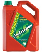CoolStream Standard 40 канистра 10кг. антифриз зеленый