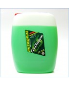 CoolStream Standard 40 канистра 20кг. антифриз зеленый