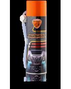 Очиститель кондиционера 650мл (аэрозоль)