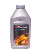 Жидкость торм. G-Energy Expert DOT4 0.455кг