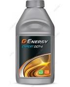 Жидкость торм. G-Energy Expert DOT4 0.910кг