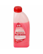 SIBIRIA ANTIFREEZE -40 красный 1кг