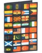 Обложка для паспорта ВДОПК5