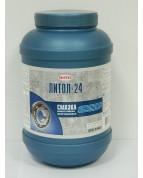 Sintec Смазка литол-24  2,1 кг