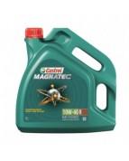 Castrol Magnatec масло моторное 10W-40 R, 4л
