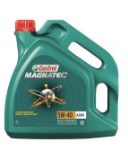 Castrol Magnatec масло моторное A3/B4 5W-40 NEW, 4л