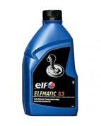 Масло мин. для АКПП ELF ELFMATIC G3 (1л)