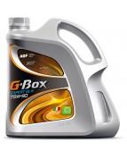 Масло G-Box Expert GL-5 75W-90, 4л