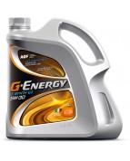 Масло G-Energy F Synth EC 5W-30, 4л