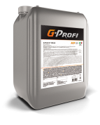 Масло G-Profi GT 10W-40 20л