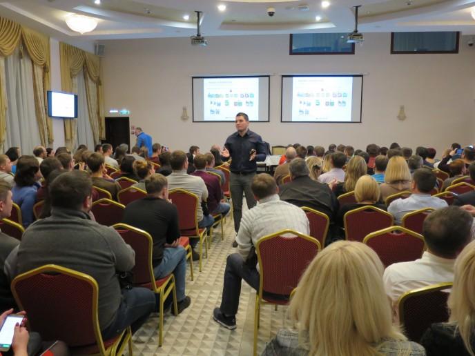 Технические семинары
