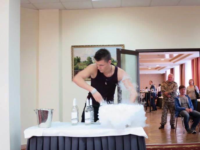 Технический семинар г. Ярославль