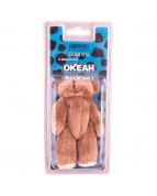 Освежитель-игрушка  SKYWAY Медвежонок Океан