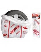 Мешки для хранения колес SKYWAY R12-19 110*110см 4шт