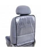 Защита спинки сиденья ПВХ SKYWAY прозрачная пленка